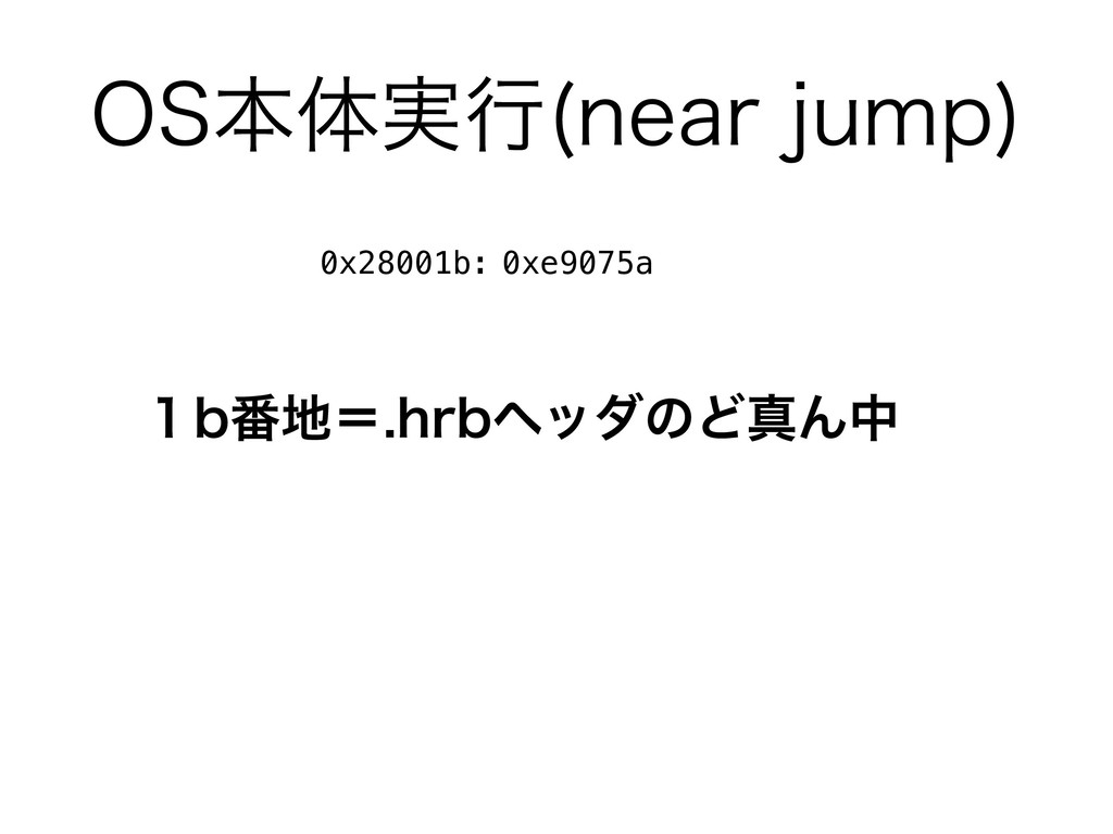 04ຊମ࣮ߦ OFBSKVNQ  0x28001b: 0xe9075a ̍C൪ʹISCϔ...