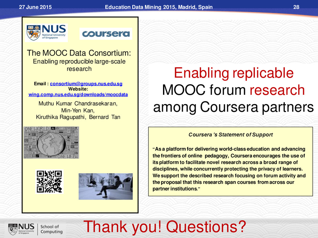 Email : consortium@groups.nus.edu.sg Website: w...