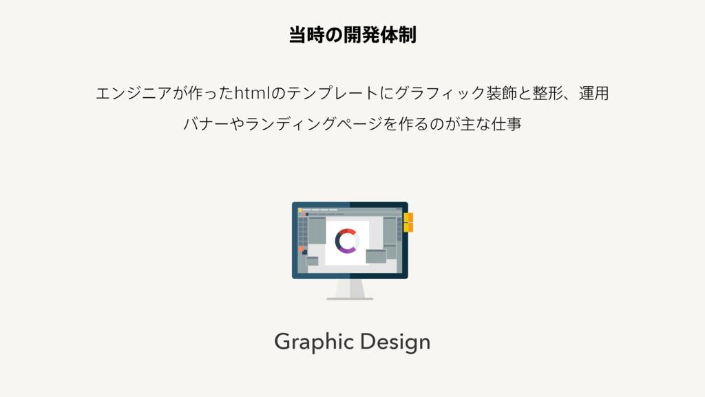 Graphic Design ΤϯδχΞ͕࡞ͬͨIUNMͷςϯϓϨʔτʹάϥϑΟοΫ০ͱܗ...