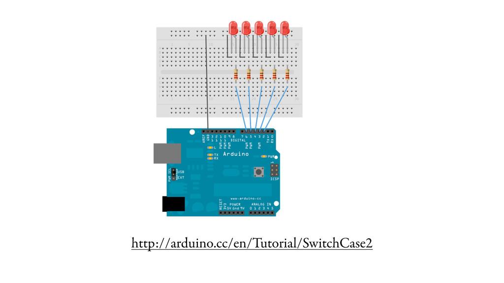 http://arduino.cc/en/Tutorial/SwitchCase2