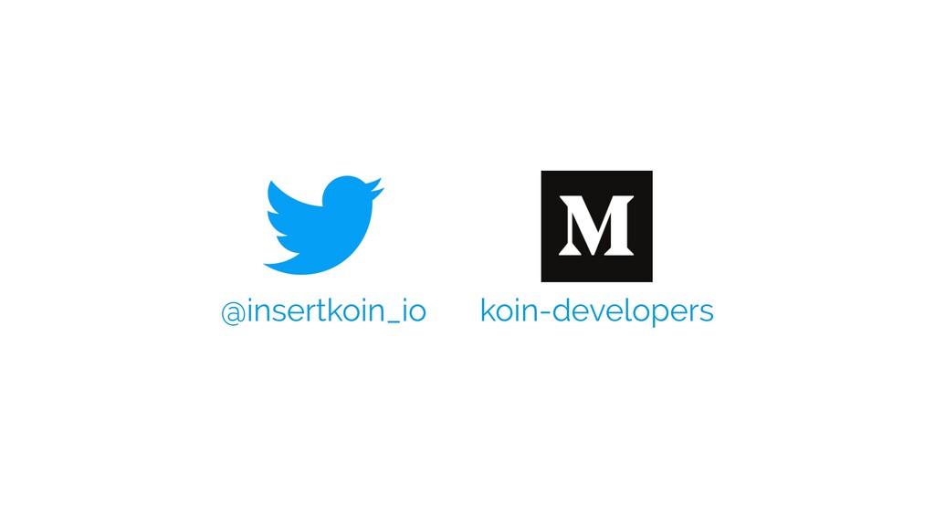 @insertkoin_io koin-developers