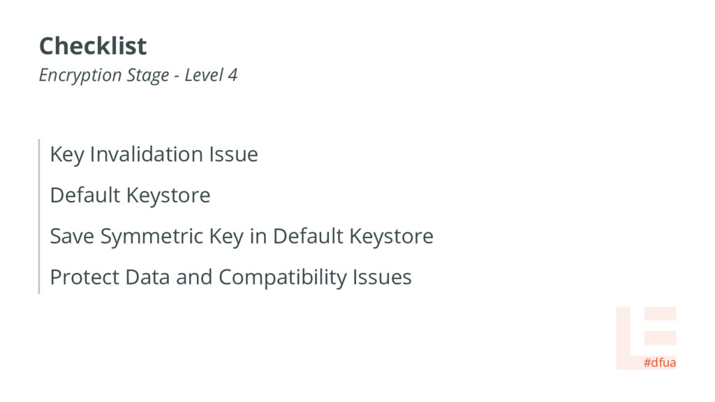 Key Invalidation Issue Default Keystore Save Sy...