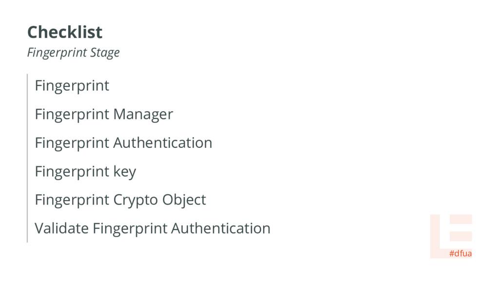 Fingerprint Fingerprint Manager Fingerprint Aut...