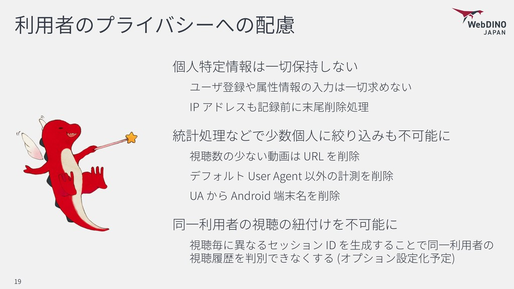IP URL User Agent UA Android ID ( ) 19