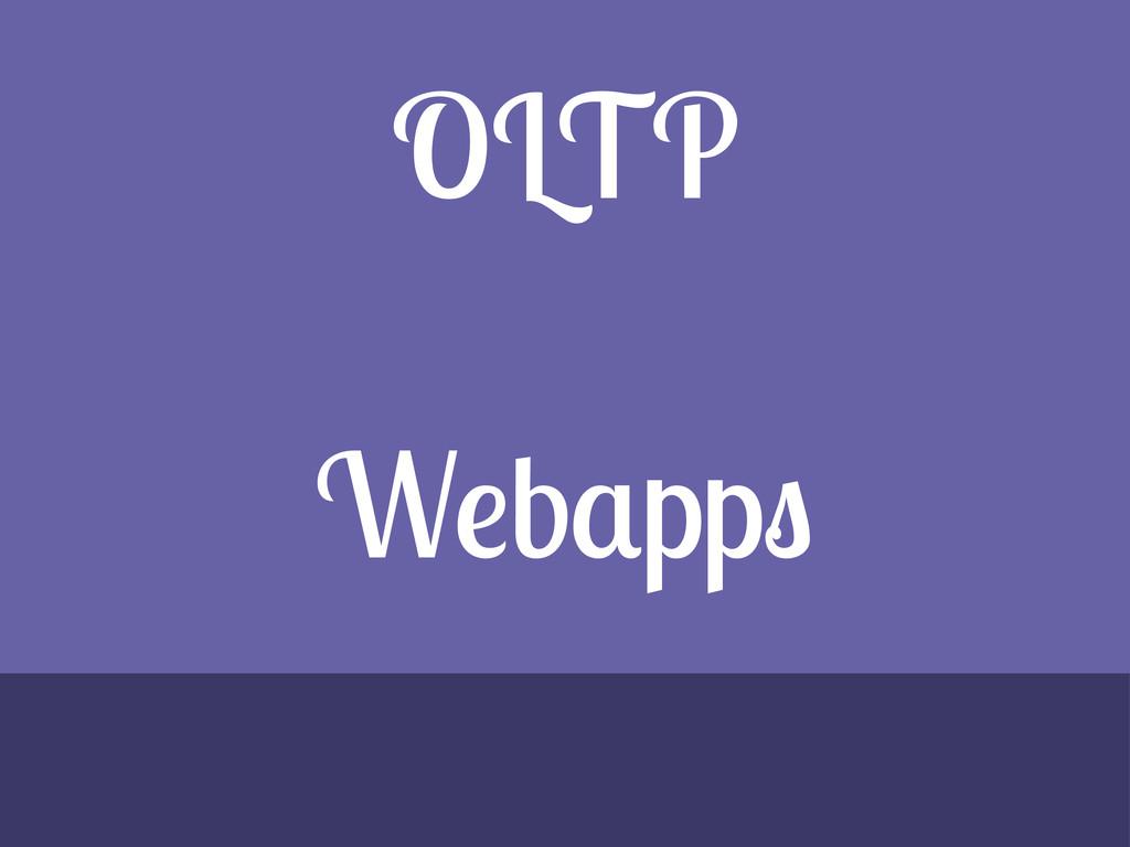 OLTP W$b(pp%