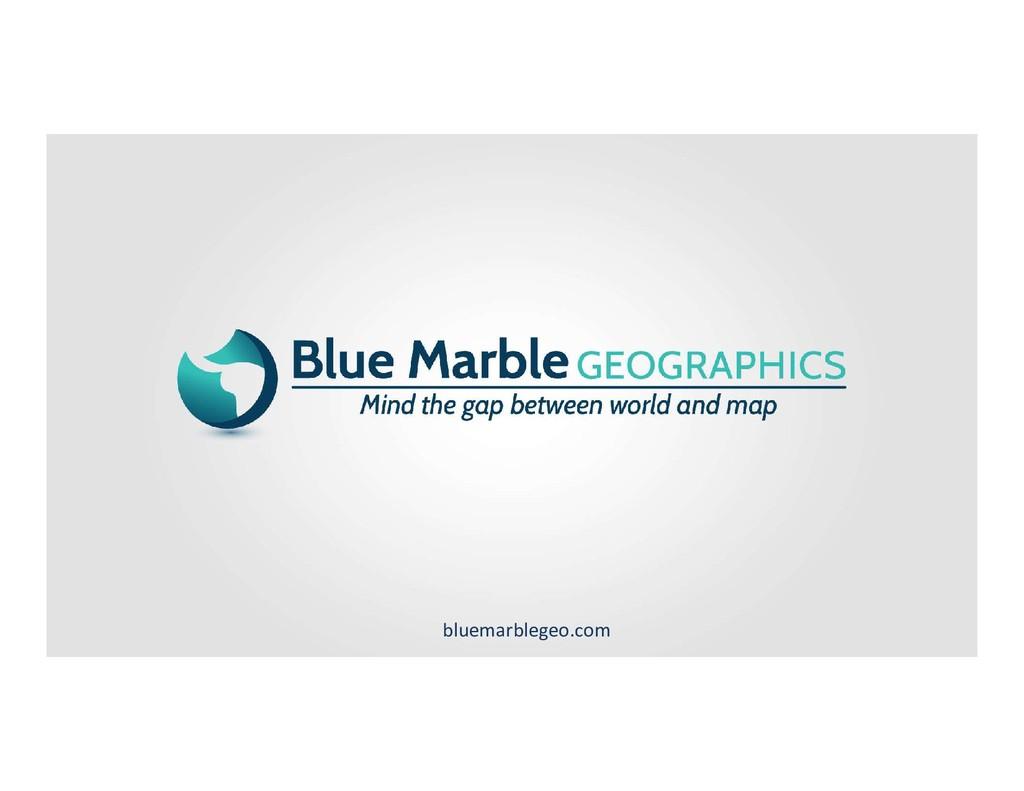 bluemarblegeo.com