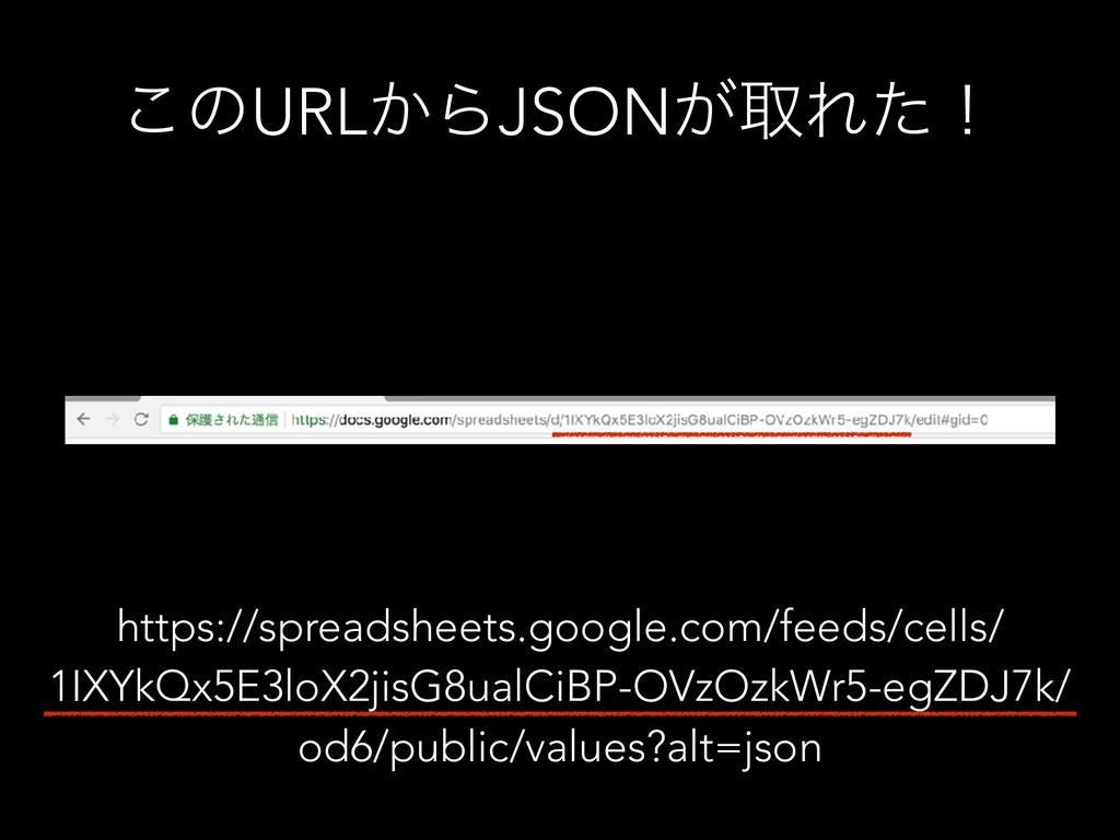 https://spreadsheets.google.com/feeds/cells/ 1I...