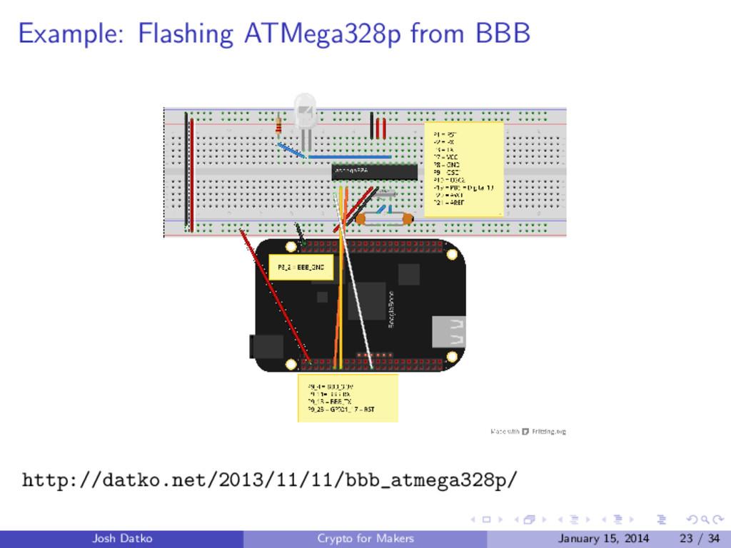 Example: Flashing ATMega328p from BBB http://da...