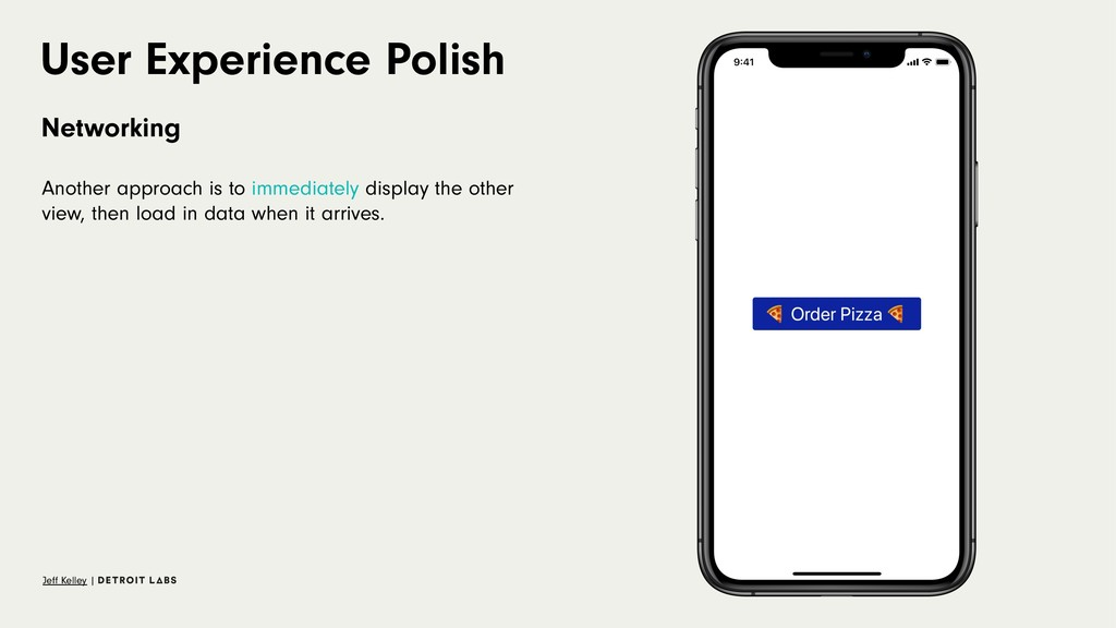 User Experience Polish Networking Another appro...