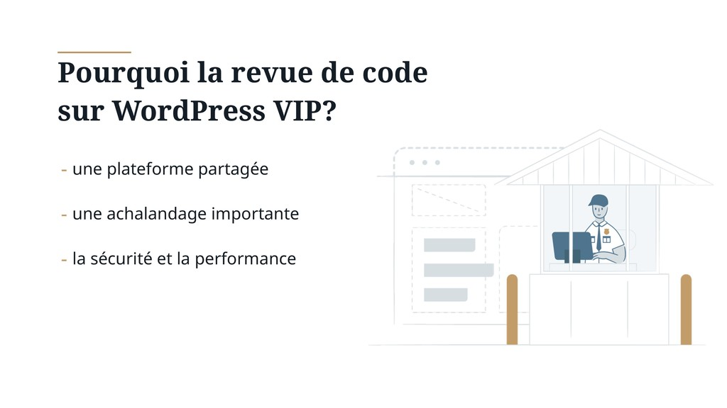 Pourquoi la revue de code sur WordPress VIP? - ...