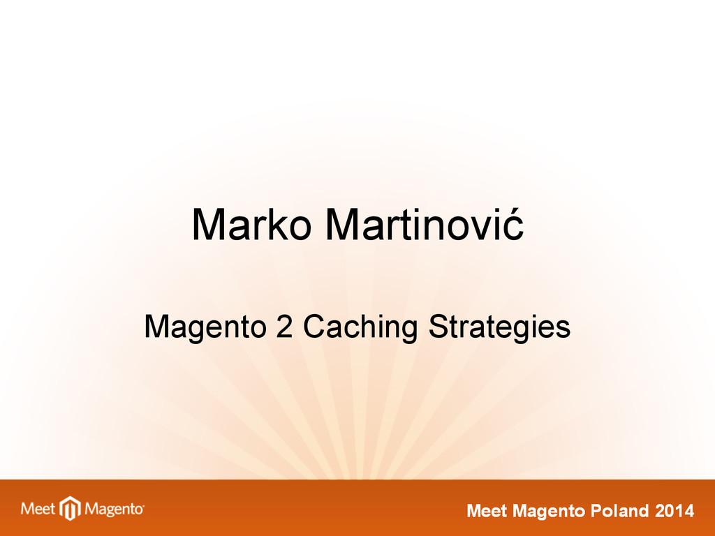Meet Magento Poland 2014 Meet Magento Poland 20...