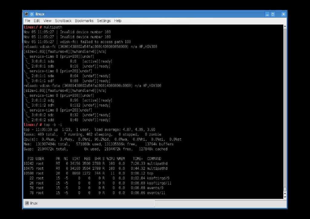 www.cnsys.bg Multipath Linux 11