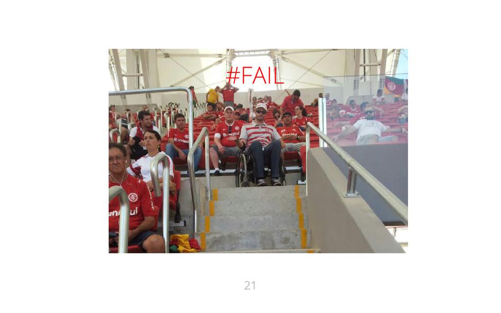 #FAIL 21