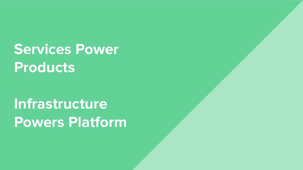 Services Power Products Infrastructure Powers P...