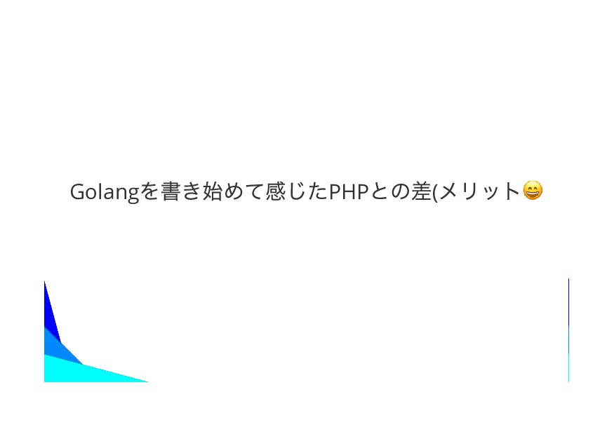 Golang PHP (
