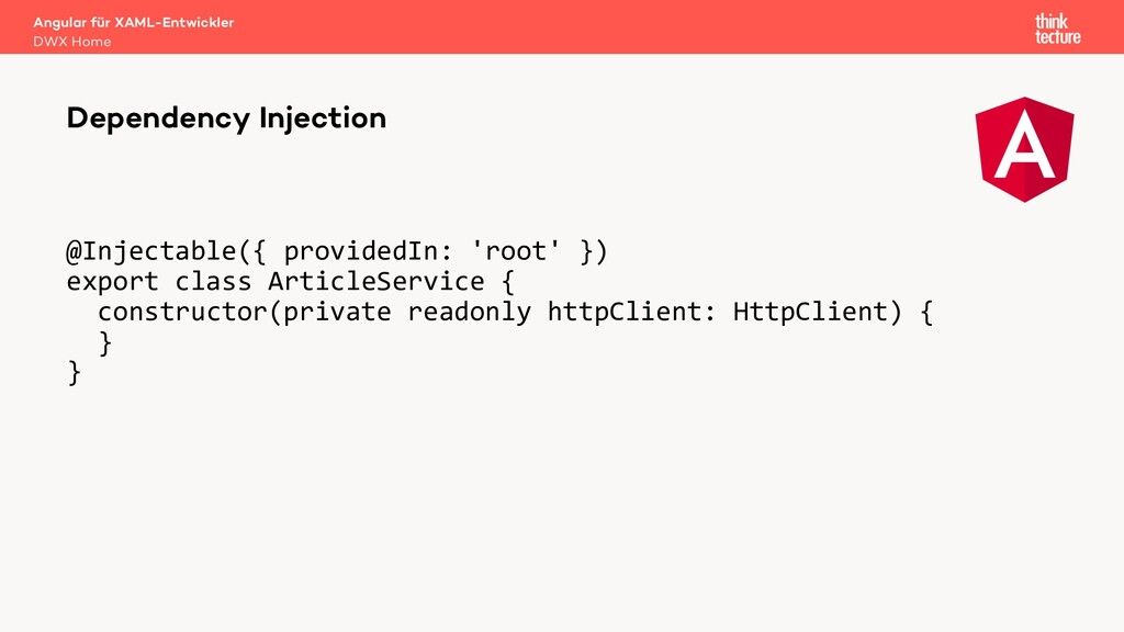 @Injectable({ providedIn: 'root' }) export clas...
