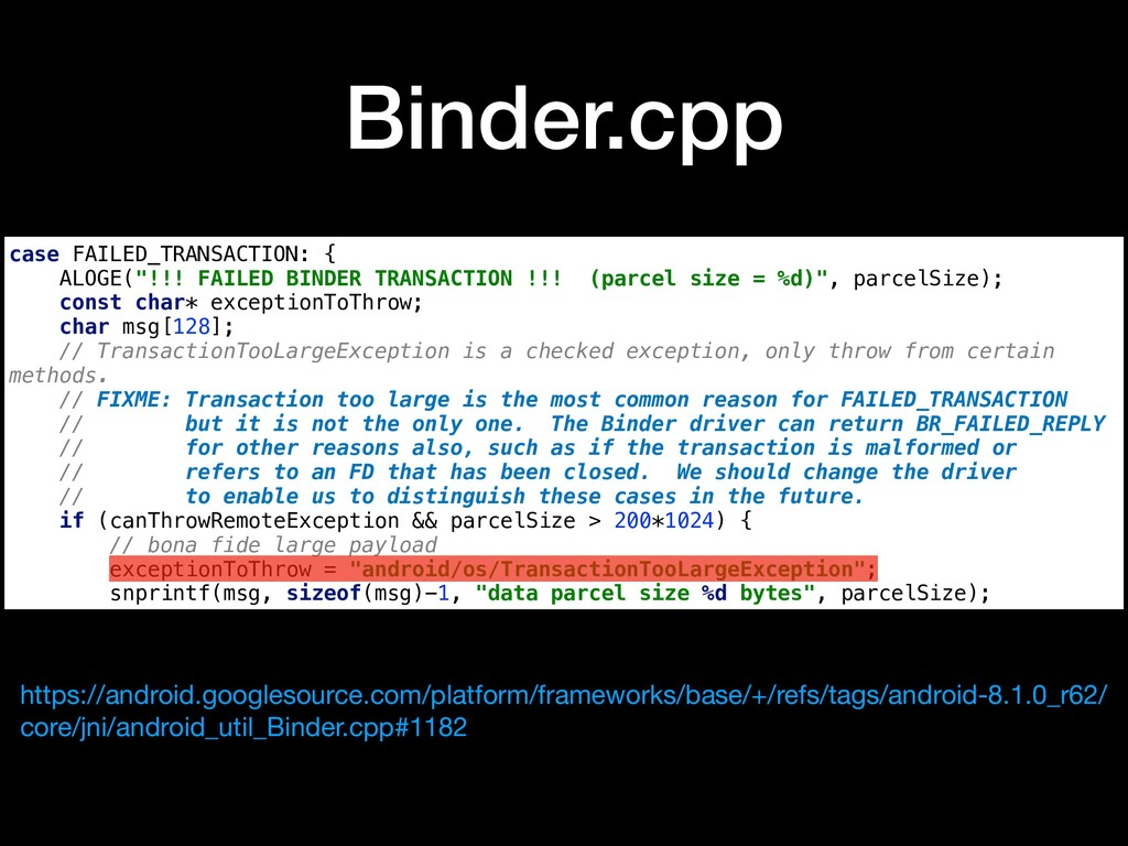 Binder.cpp https://android.googlesource.com/pla...