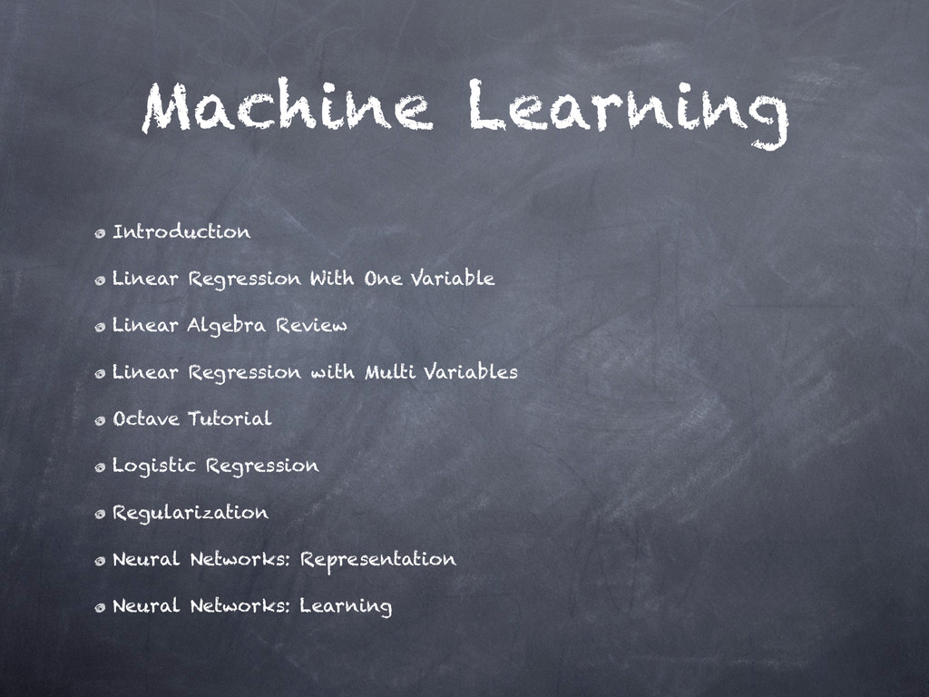 Machine Learning Introduction Linear Regressio...