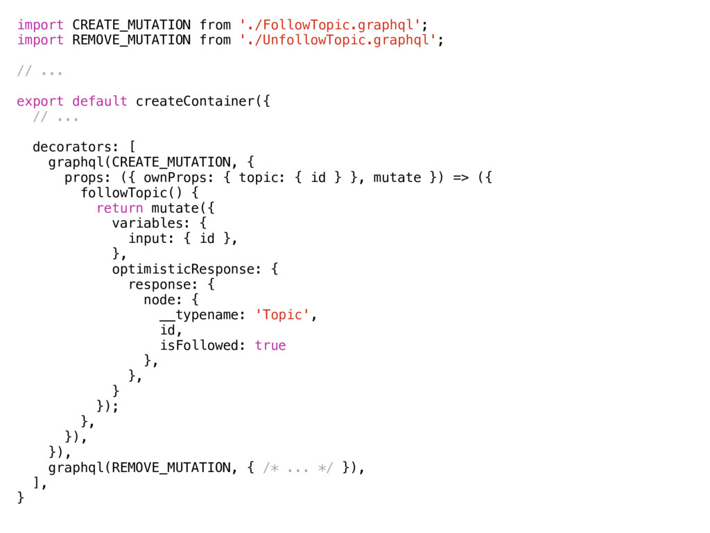 import CREATE_MUTATION from './FollowTopic.grap...