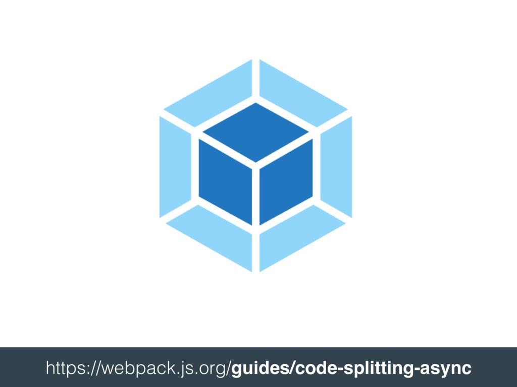 https://webpack.js.org/guides/code-splitting-...