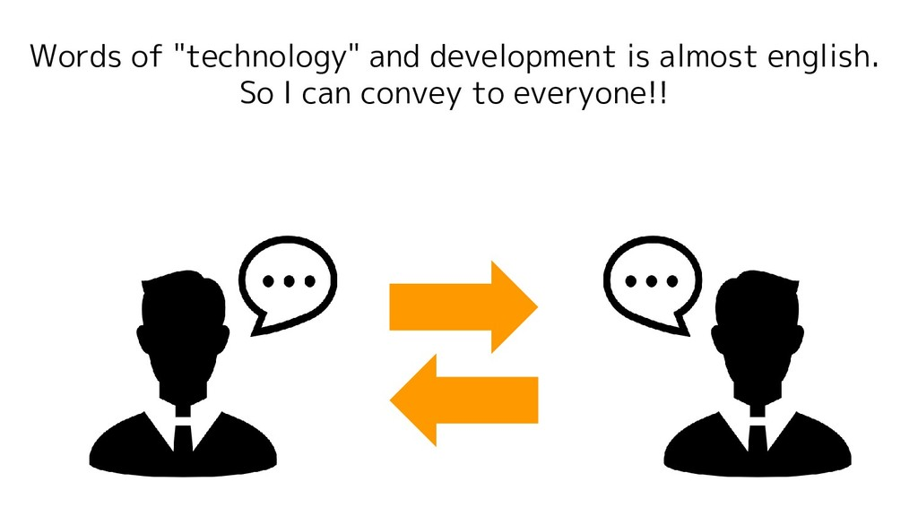 """Words of """"technology"""" and development is almost..."""