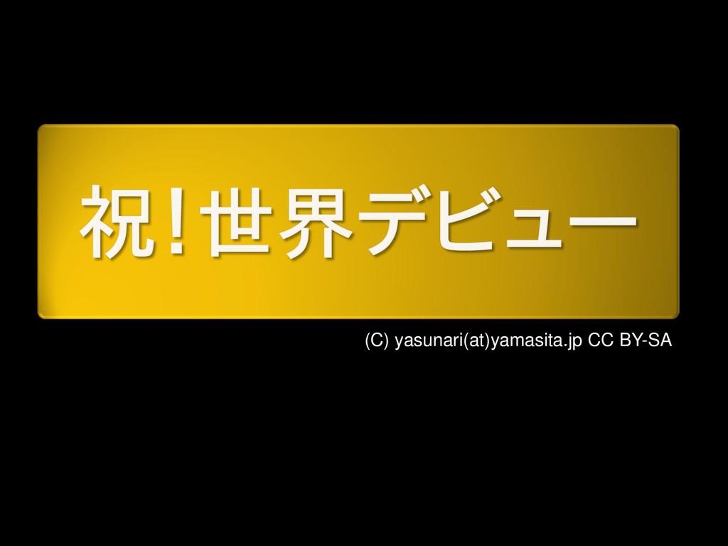 P.24 登録完了 (C) yasunari(at)yamasita.jp CC BY-SA