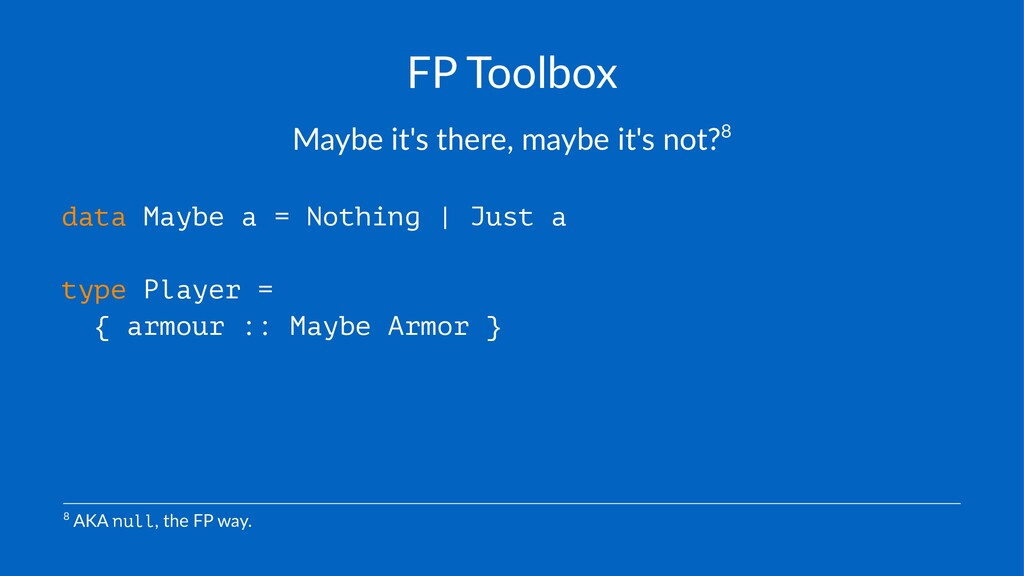 FP#Toolbox Maybe&it's&there,&maybe&it's&not?8 d...