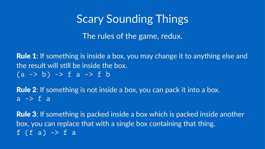 Scary&Sounding&Things The$rules$of$the$game,$re...