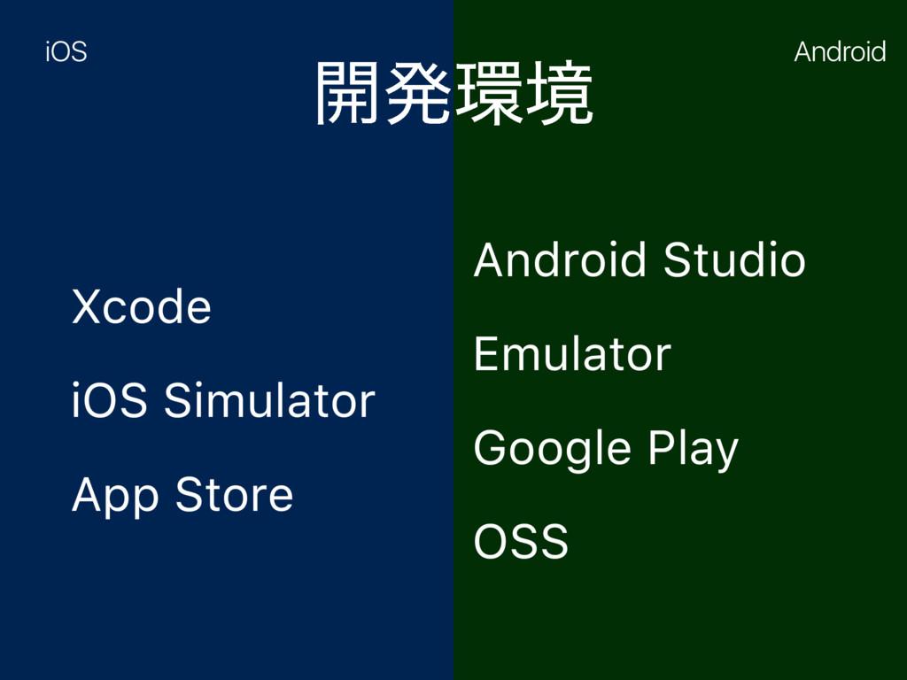 ։ൃڥ Xcode iOS Simulator App Store Android Stud...