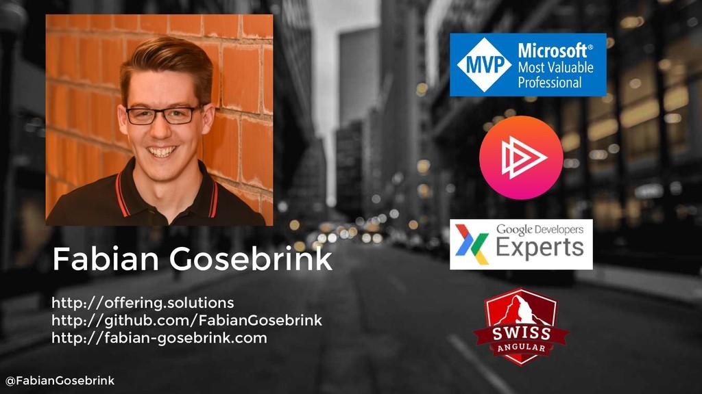 @FabianGosebrink Fabian Gosebrink http://offeri...