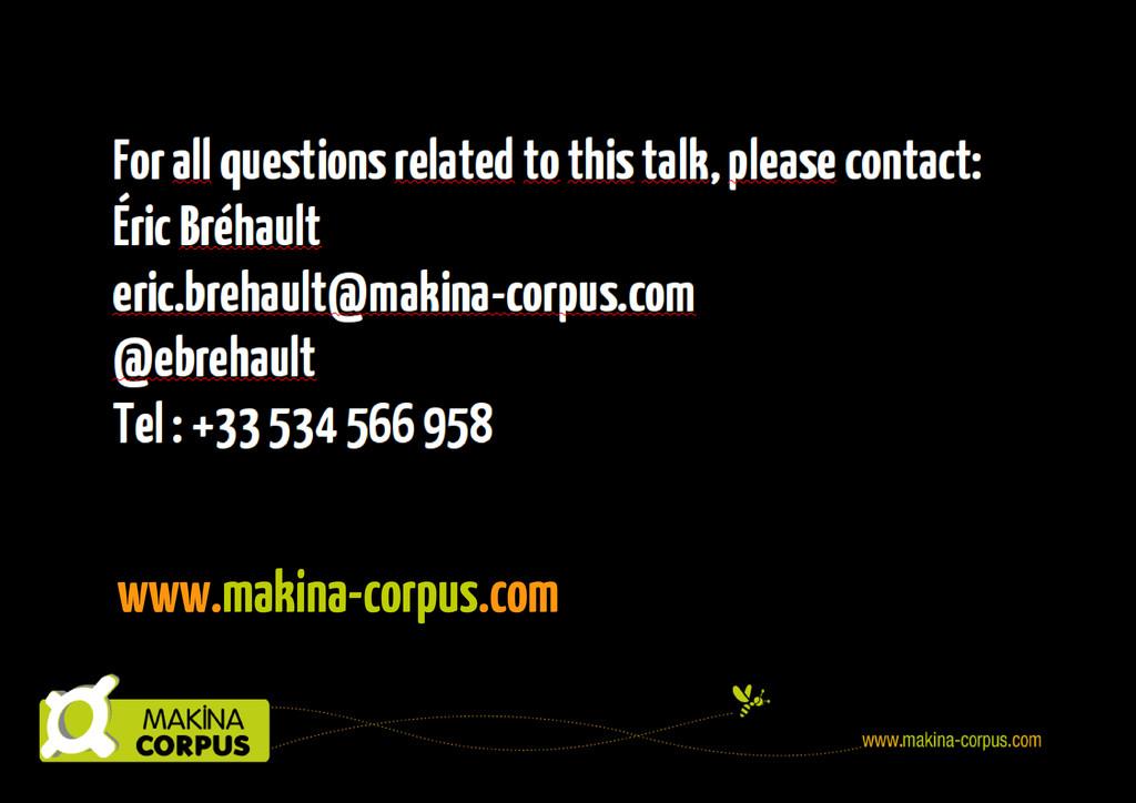 www.makina-corpus.com