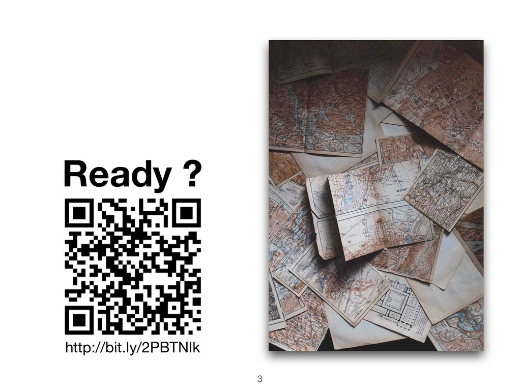 http://bit.ly/2PBTNIk Ready ? 3