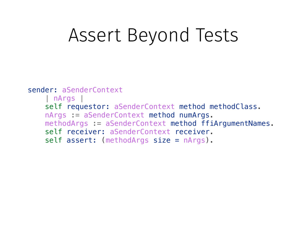 sender: aSenderContext   nArgs   self requestor...