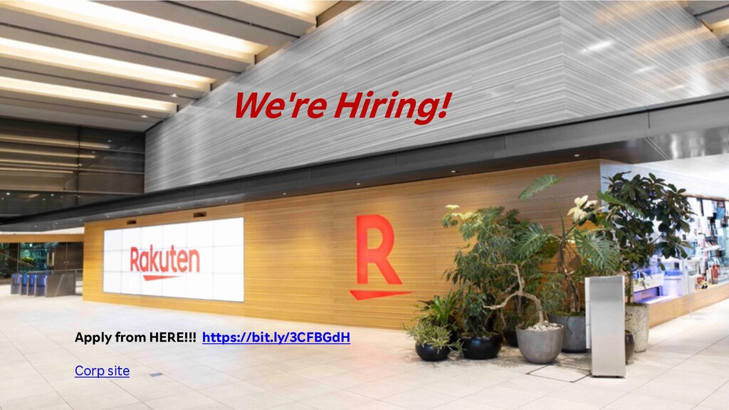 We're Hiring! Apply from HERE!!! https://bit.ly...