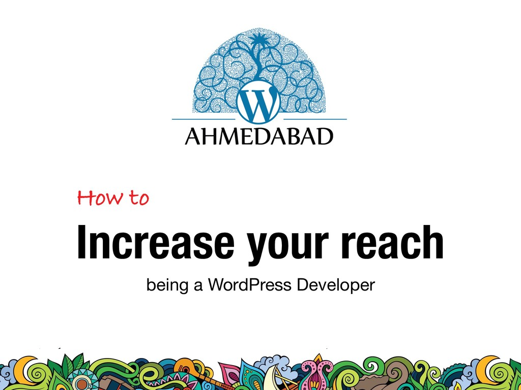 being a WordPress Developer How to Increase you...