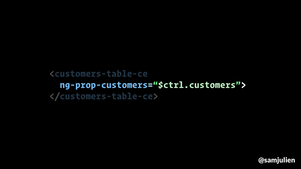 "<customers-table-ce ng-prop-customers=""$ctrl.cu..."