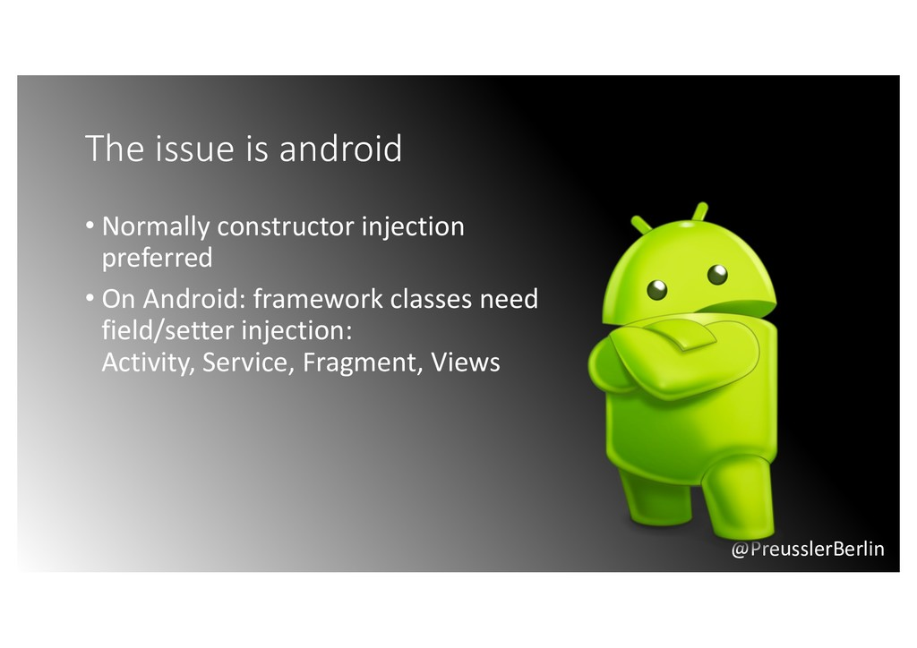 @PreusslerBerlin The issue is android • Normall...