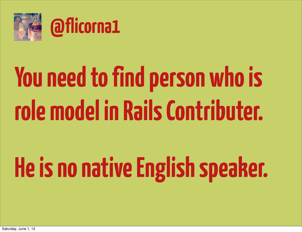 @flicorna1 You need to find person who is role ...