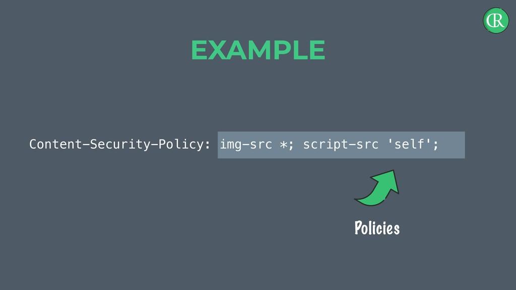 Content-Security-Policy: img-src *; script-src ...