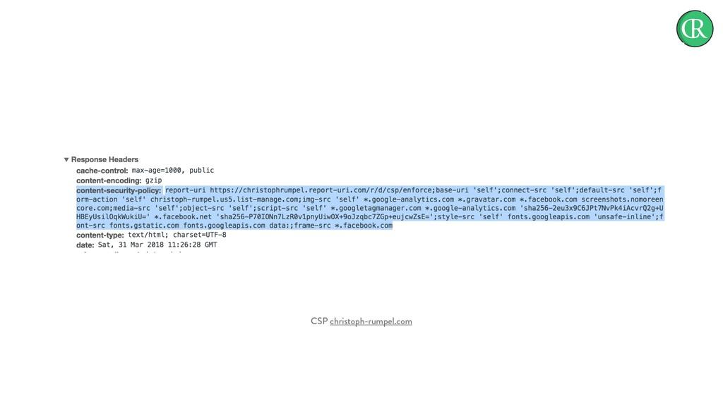 CSP christoph-rumpel.com