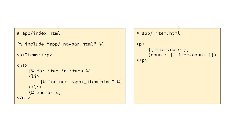 Client-Side Applications (AJAX)