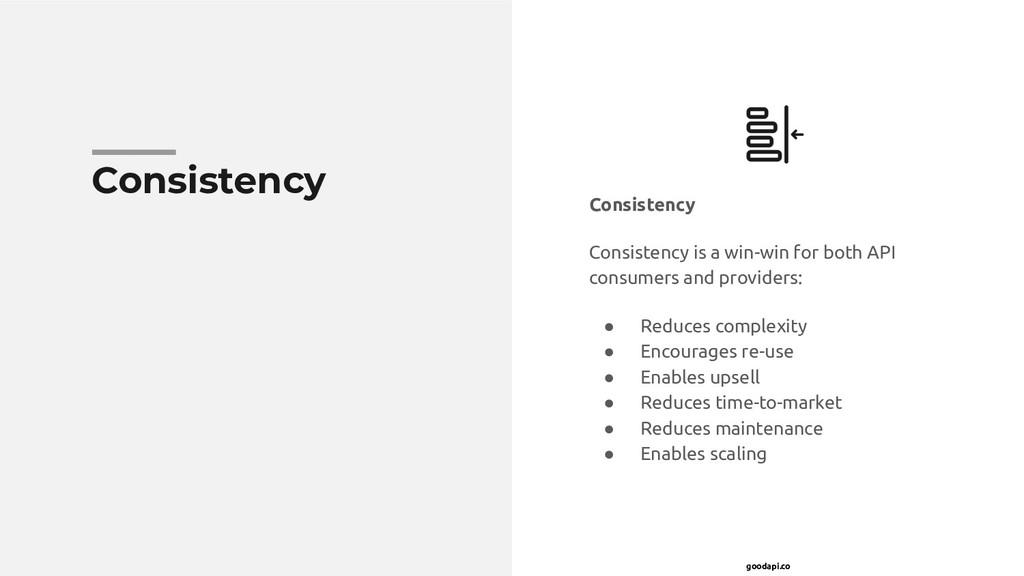 goodapi.co Consistency Consistency Consistency ...