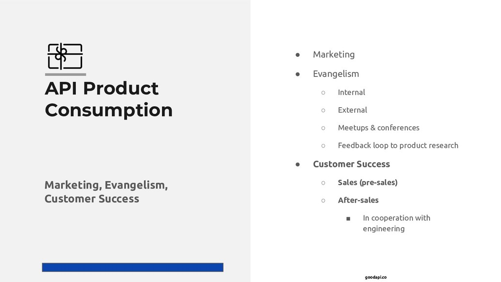 goodapi.co API Product Consumption Marketing, E...