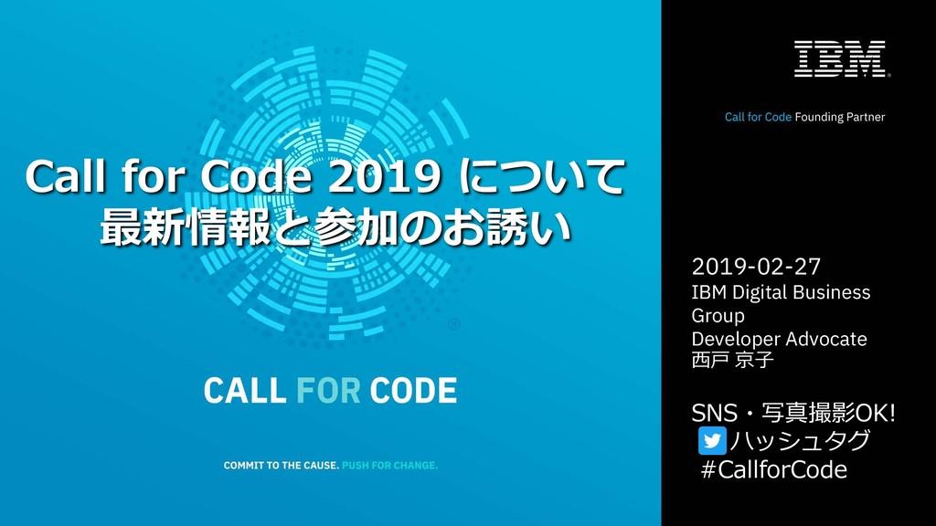 1 0 2 1 2019-02-27 IBM Digital Business Group D...