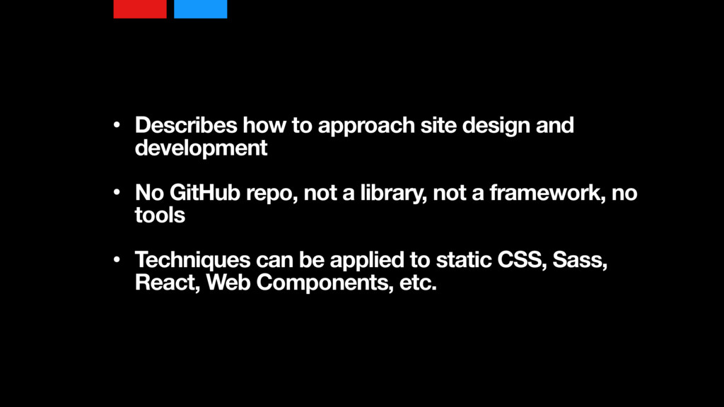 • Describes how to approach site design and dev...