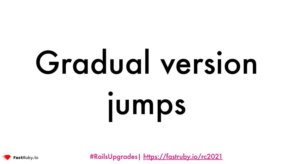 #RailsUpgrades| https://fastruby.io/rc2021 92 G...