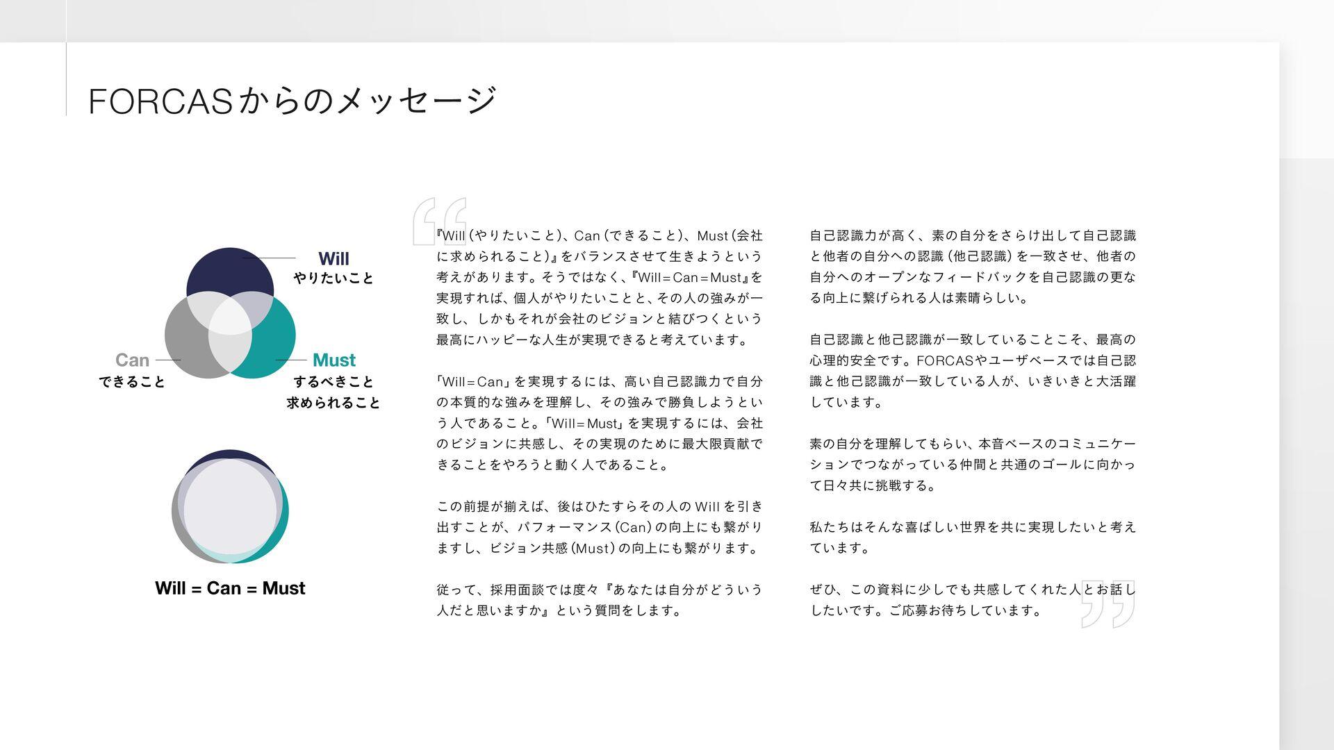 Challenge 03 άϩʔόϧελϯμʔυʹͳΔ ࠷ઌͷηʔϧεˍϚʔέςΟϯάΛ ν...