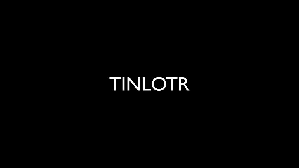 TINLOTR