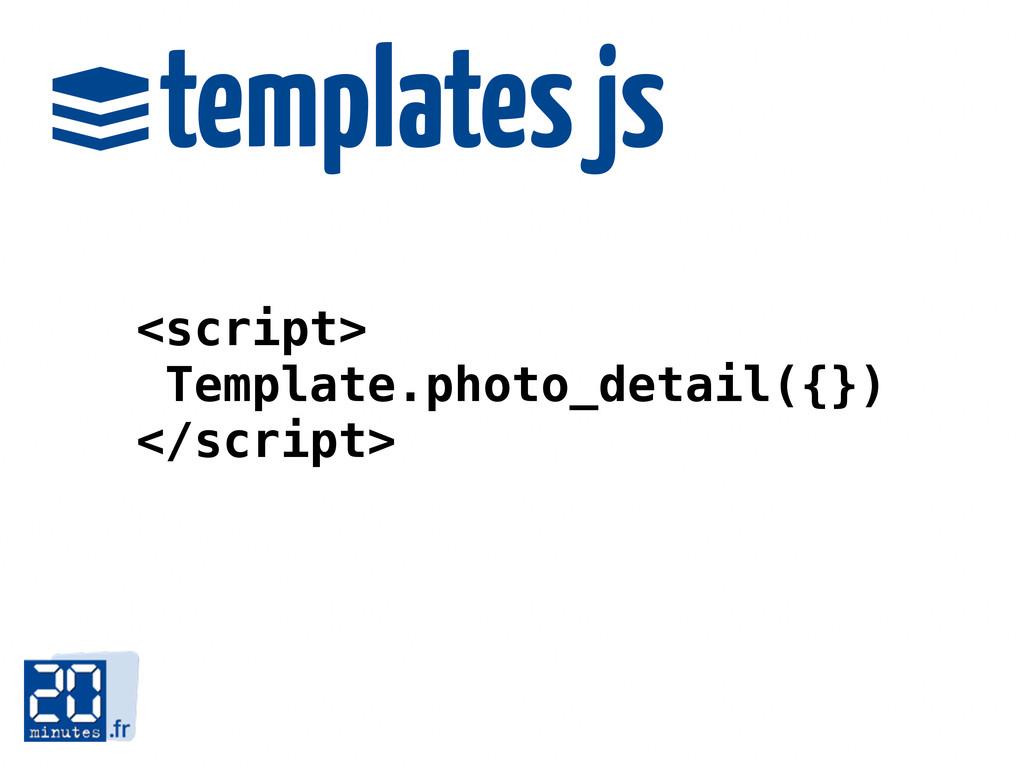 templates js  <script> Template.photo_detail({...