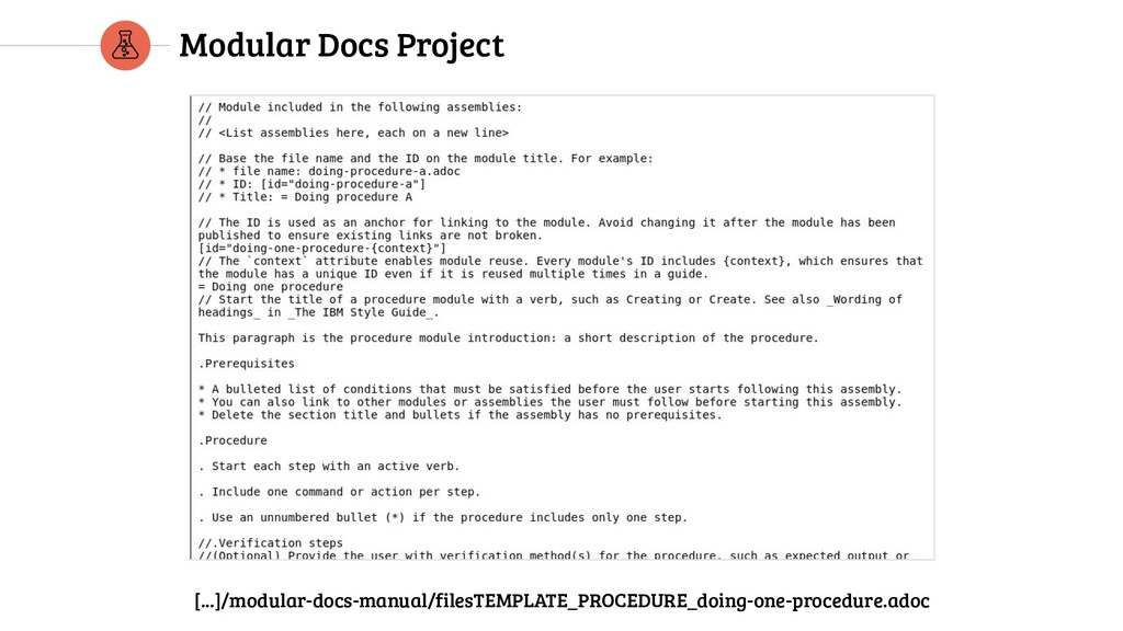 Modular Docs Project [...]/modular-docs-manual/...
